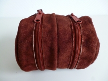 A&M Reel Case Double Suede